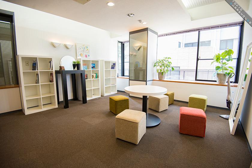 share-residence-miyazakidai-rounge