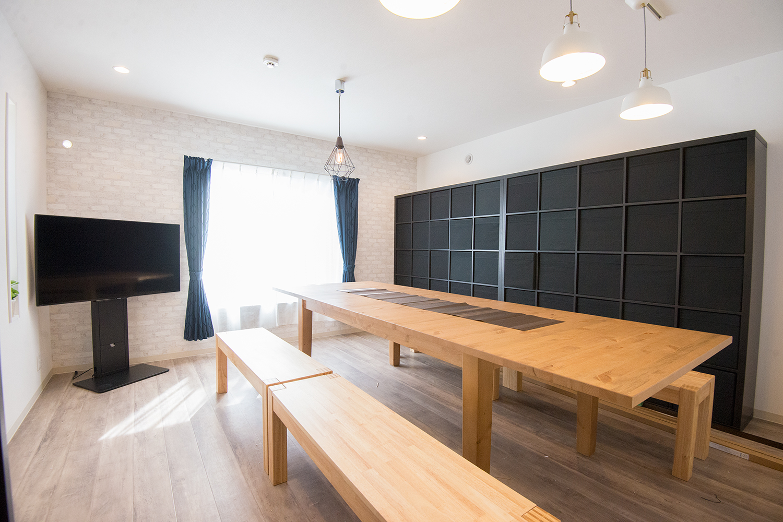 005toubunerima(livingroom)